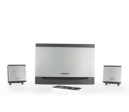 Thonet&Vander Riss 2.1 Lautsprecherset 32W