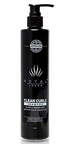 Clean Curls Shampoo