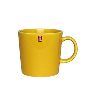 [イッタラ] iittala TEEMA(ティーマ) マグカップ 300ml HONEY [並行輸入品]