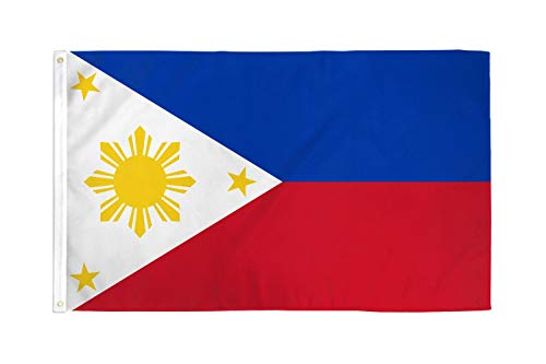 Flags Importer Philippines Flag 2x3ft Poly