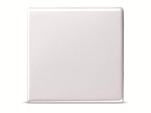 Gira Wippe 029603 Wechsel System 55 reinweiss, Weiß