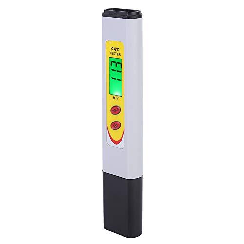 Haofy ORP Meter Water Tester, digitaler Wasserqualitätstester für Trinkwasser, Pool, Aquarium, Aquarium, Hydroponik