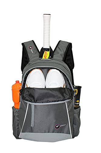 ERANT Tennis Backpack - Tennis Bag - Tennis Bags for Women - Tennis Bags - Tennis Racket Bag - Tennis Bags for Men - Tennis Backpack for Women - Tennis Backpack for Men – Tennis Racket Bags