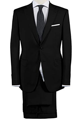 Michaelax-Fashion-Trade - Costume - Uni - Manches Longues - Homme - - 110