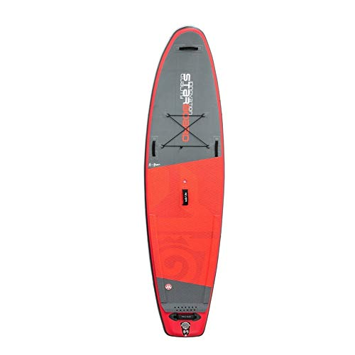Starboard River Deluxe Inflatable Sup 2019-9'6