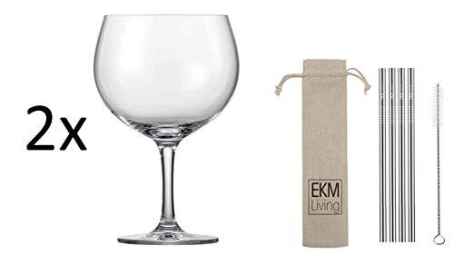 Schott Zwiesel Gin Tonic - Copa de Vino, 2 Unidades