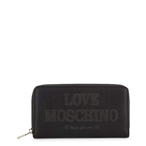 Love Moschino Geldbörsen Wallet Damen Artikel JC5645PP08KN PORTAFOGLI PU - cm.20x10,5x3