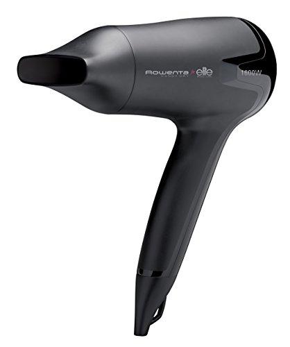 Rowenta Handy Dry elite Haartrockner CV 1322, 1600 Watt, schwarz
