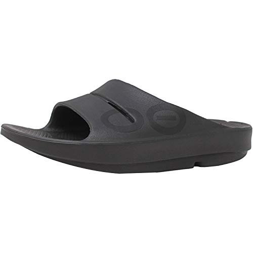 OOFOS - Unisex OOahh Sport - Post Run Recovery Slide Sandal