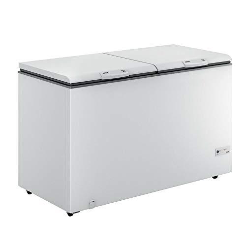 Freezer Horizontal Consul 2 portas 534L - CHB53EB 220V