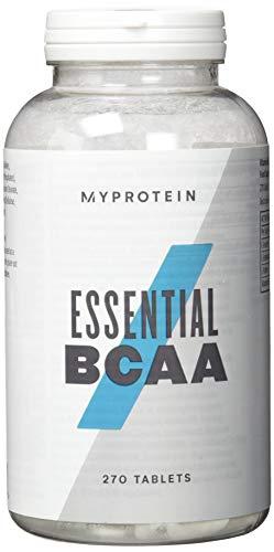 Myprotein Essential BCAA Unflavored 270 Tabletten