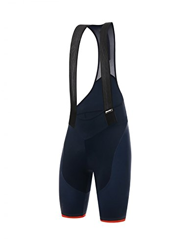 Santini - Tono 2.0 - Pantalones Cortos de Ciclismo, Tipo Maillot, para...