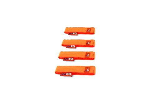 seaEQ YACHTSPORT EQUIPPED Klettband, Hook´n Loop-Tape 500 * 38