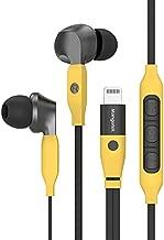 Mangotek Replacement for iPhone Headphone Apple Earbuds Lightning Headphones with Microphone MFi Earphones Ear Buds Earphone Earpods Connector for iPhone 12 Pro Max Mini SE 11 10 X XS XR 7 8 Plus
