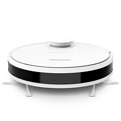 Rowenta X-Plorer Serie 95 Total Care - Robot aspirador con m