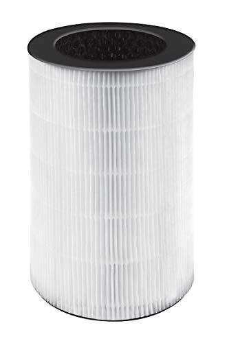 HoMedics AP-T30FLR - Filtro HEPA AP-T30, colore: Bianco