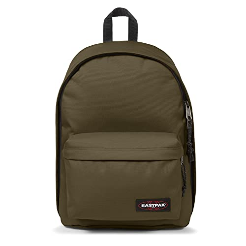 EASTPAK OUT OF OFFICE - Zaino CORE COLORS unisex-adulto, Army Olive,