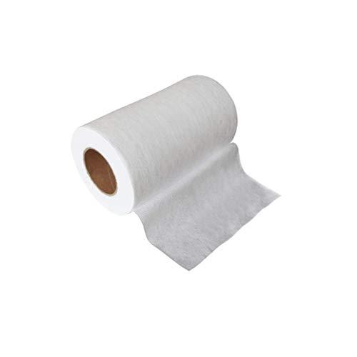 Filter Fabric Meltblown, Vliesstoff Schmelzgeblasenes Tuch, Filtergewebe Meltblown Vliesstoff Filtertuch Meltblown Filter Anti-Staub, Anti-Speichel,Anti-Staub und Anti-Speichel (10m)