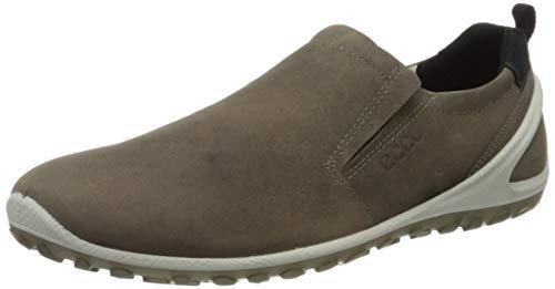 ECCO BIOMLITEM, Zapatillas sin Cordones Hombre, Marrón (Dark Clay 1559), 44 EU