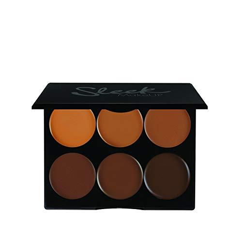 Sleek MakeUP Cream Contour Kit Extra Dark 12g