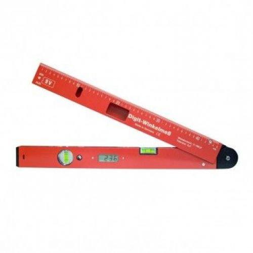 Nestle Winkelmesser DIGIT 100 Winkel-Wasserwaage 100cm
