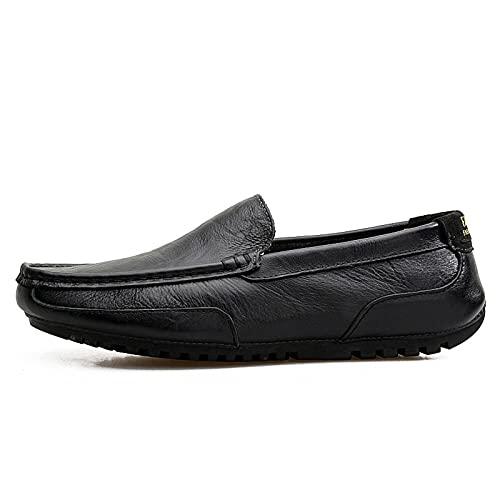 N\C Zapatos de Hombre Zapatillas de Deporte Zapatos de Senderismo Zapatos Perezosos Zapatos Casuales Zapatos Planos