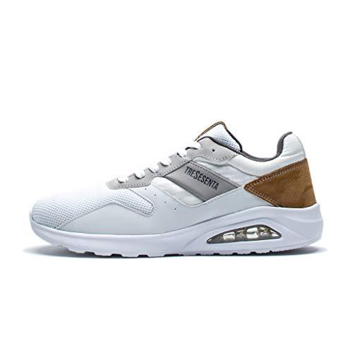 Tenis Blancos Hombre marca 360 Footwear