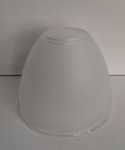 Ersatzglas Juri, Lampenglas, Ersatzschirm 7306, Schirm, für die Pendelleuchte oder Tischlampe, Glas, Leuchtenglas