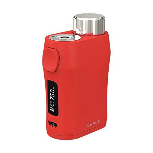 Eleaf iStick Pico X 75W TC Box MOD ピコ エックス モッド (Red)