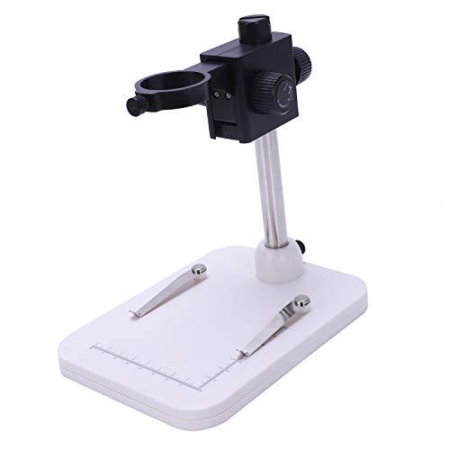 Andifany Elektronisches Digital Mikroskop Universelle Hub Tisch Halterung Industrielle Wartungs Test Identifikation Usb Lupe Glas