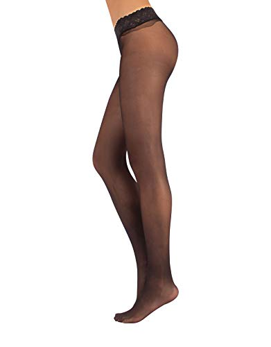 SEAMLESS TIGHTS | NO SEAM PANTYH...