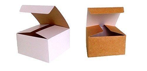 Paquete 10x montaje Caja Regalo Código # B cartón