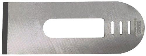 STANLEY 0-12-508 - Hierro para cepillo manual simple 6bca 40mm