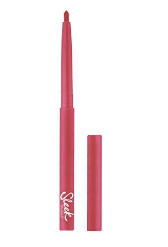 Sleek Make Up Twist Up Lip Pencil - Raspberry 999