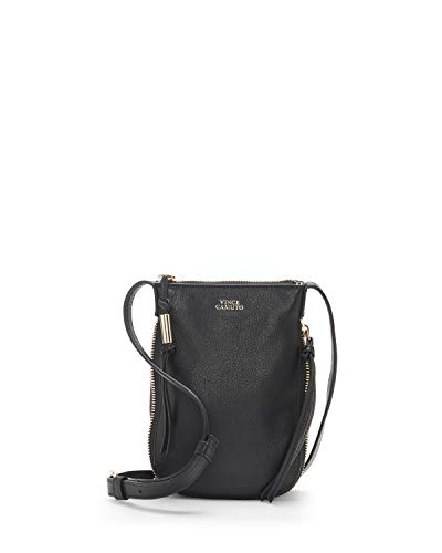 Vince Camuto Kenzy Tote, BLACK