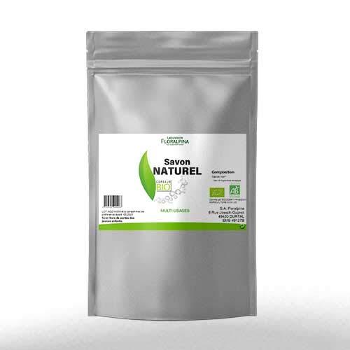 Floralpina Natuurlijke biologische zeep, 500 g