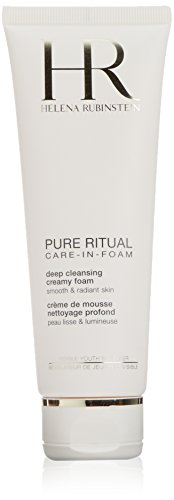 Helena Rubinstein - Pure Ritual Care In Foam - Espuma limpiadora profunda para mujer - 125 ml