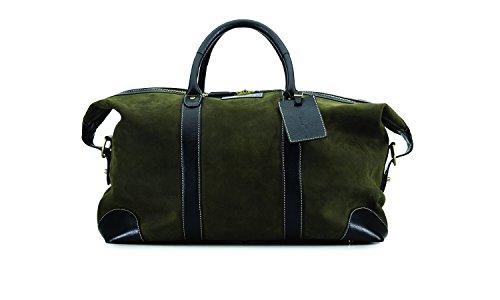 Baron Country reistas, 49 cm, 40 l, groen