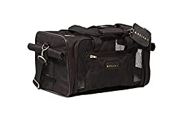 Sherpa pet carrier, airline approved and great value carrier for your dog