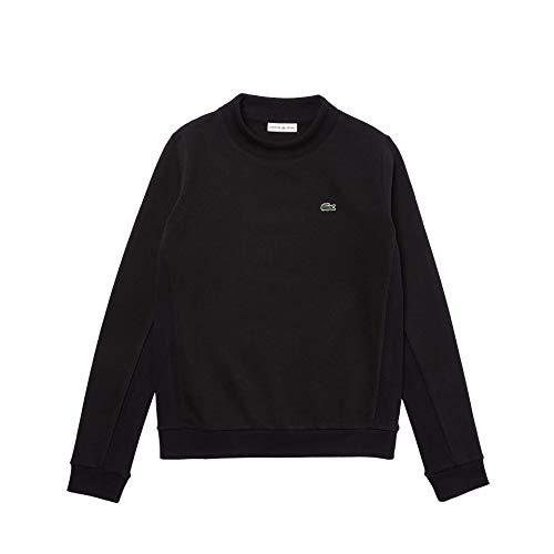 Lacoste Damen Sf2133 Pullover, Noir, 38