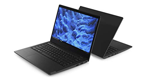 "Lenovo 14"" FHD Laptop - AMD A6-9220C Dual-Core Processor, 4GB RAM, 64GB eMMC, Windows 10 Pro, Black - 14W (81MQ000JUS)"