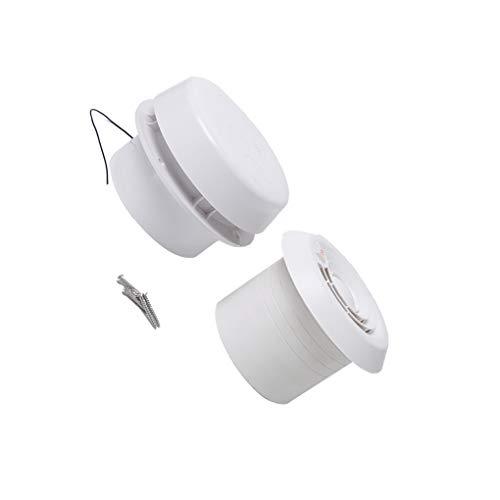 Auto Elektrische Apparaten Ventilatoren RV Dak Ventilatierooster Geen Ventilator Reisaanhangwagen Plafond Ventilatoren
