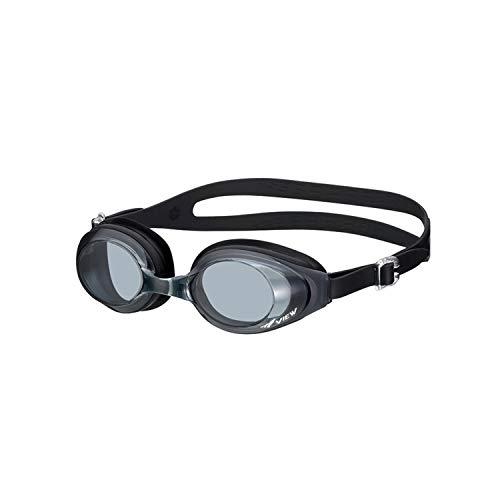 ビュー(VIEW) FITNESS ゴーグル ブラック BK V610