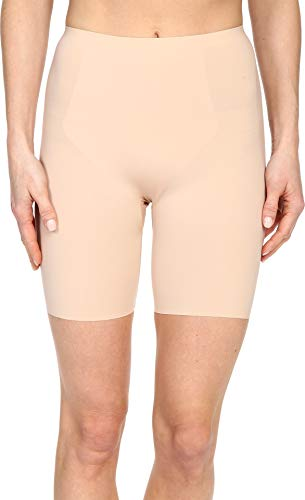 Spanx Damen 3/4 Leggings Thinstincts, Beige (Soft Nude 000), 42-44 EU