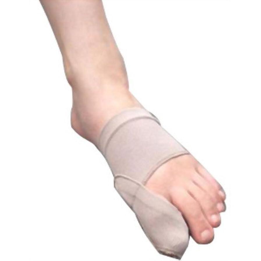 栄養混乱させる一般的な外反母趾足楽サポーター ハード