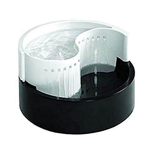 Trinkbrunnen 74199 Fung Shui Style aus Kunststoff