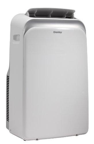 Danby DPA120B1WB 12000 BTU Portable AC