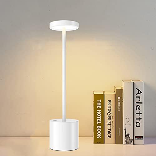 lampada tavolo ricaricabile Lampada da Tavolo Senza Fili