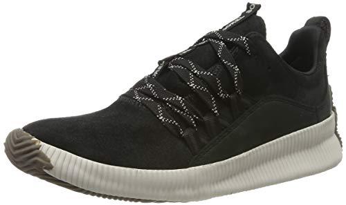 Sorel out N About Plus Sneaker, Donna, Nero Flash Black 010, 39 EU