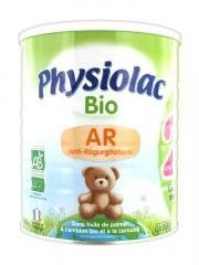 Physiolac Organic Anti-Regurgitation 2 from 6 to 12 Months 800g by Physiolac